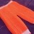 Вязание штанишек для детей