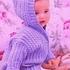 Пальто на малыша до года