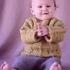 Штаны и кофта крючком на ребёнка