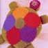 Подушка - черепаха