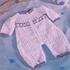 Комбинезон на ребёнка 1-3 месяцев