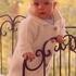 Детский комбинезон на пуговицах