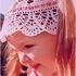 Ажурная панамка на девочку 4-5 лет