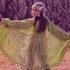 Шапочка и пальто для девочки