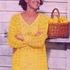 Пуловер для женщины 52-го размера