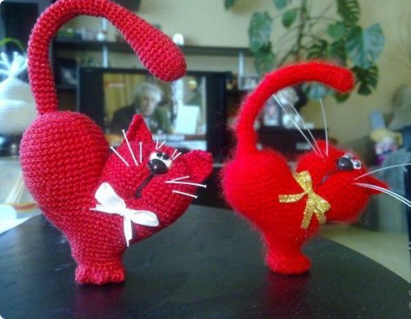 Подарок ко дню святого валентина своими руками фото