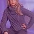 Асимметричный свитер