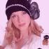 Французкая шляпка крючком