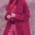 Длинное жакет- пальто