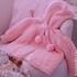 Куртка на годовалого ребенка спицами