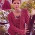 Жакет с крупным плетённым узором