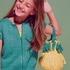 Сумочка-ананас